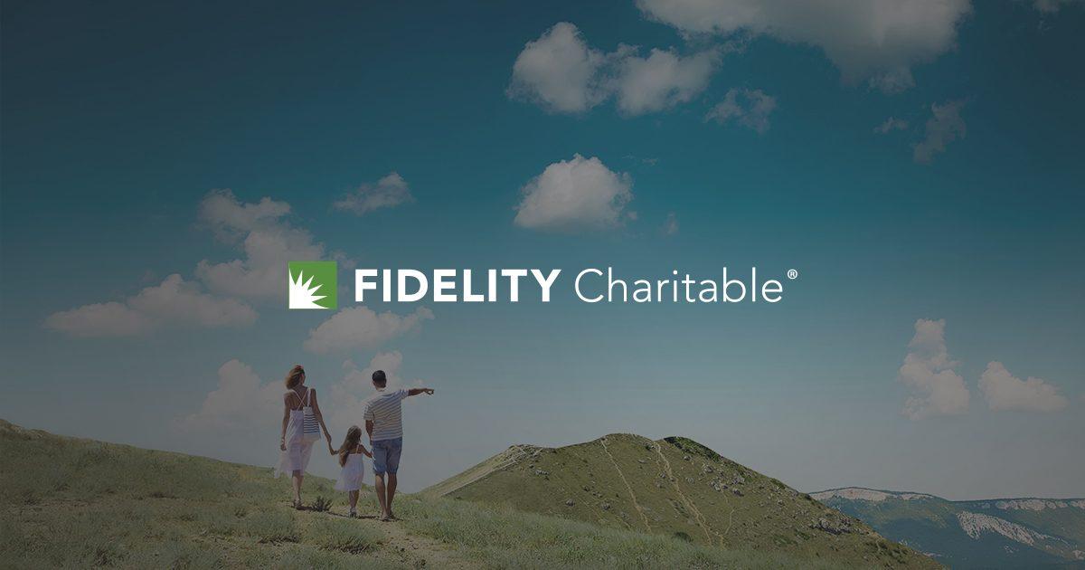 Charitable Year End Tax Deadlines   Fidelity Charitable
